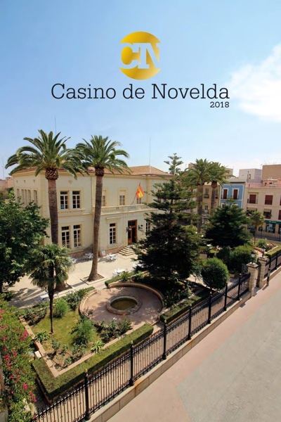 Programa fiestas casino 2018