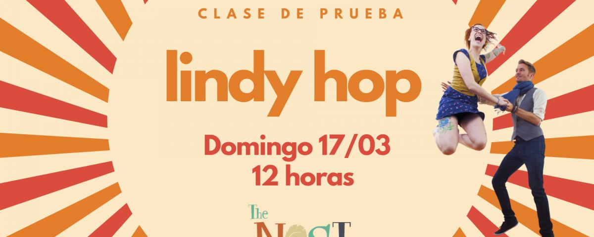 evento lindy hop en el casino de novelda