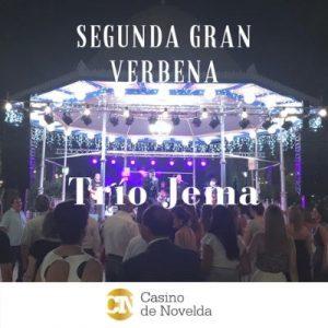 Segunda Gran Verbena @ Casino de Novelda