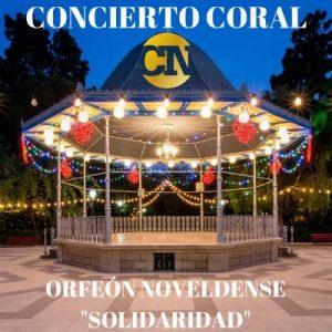 Concierto Coral @ Casino de Novelda