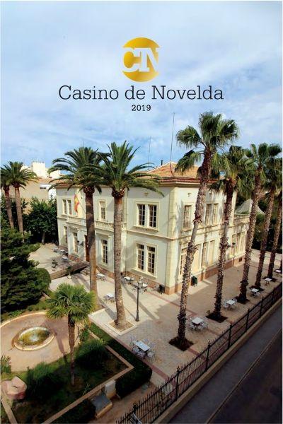 Programa fiestas del Casino 2019