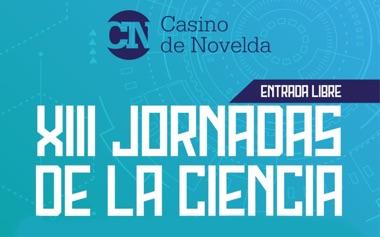 Semana de la Ciencia 2019 Casino Novelda