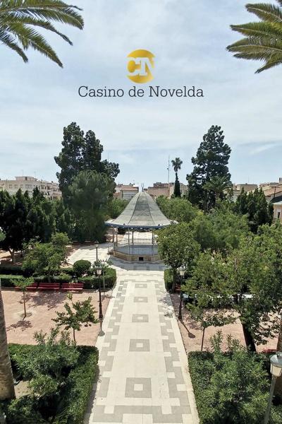 Programa del Casino de Novelda 2017